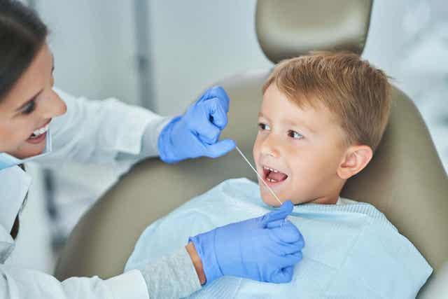 Je tanden flossen kan ontsteking van het tandvlees voorkomen