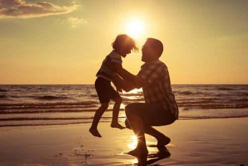 13 beroemde citaten om Vaderdag te vieren