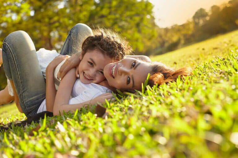 15 citaten over de mooie ervaring om moeder te zijn