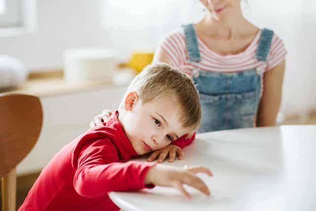 Soorten aandacht om te versterken bij kinderen die snel afgeleid zijn