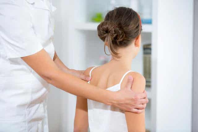 Medische controles tijdens de adolescentie