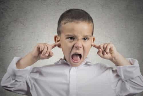 Een slecht humeur is niet synoniem met karakter