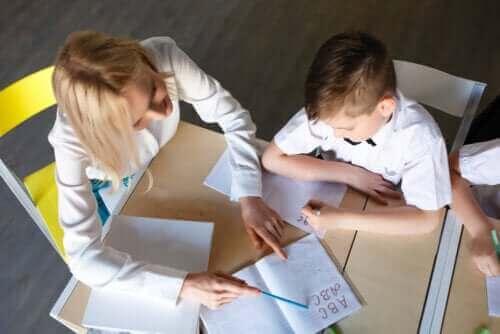 Het educatieve belang van individuele verschillen