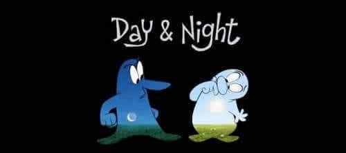 Day and Night: een korte film over acceptatie