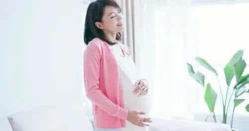 Een zwangerschapsbeautygids om mooi te blijven