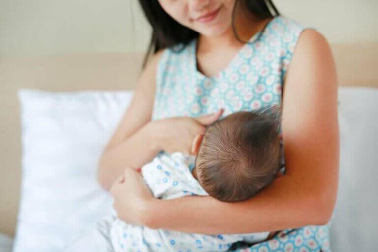 Fascinerende feiten over moedermelkvetten