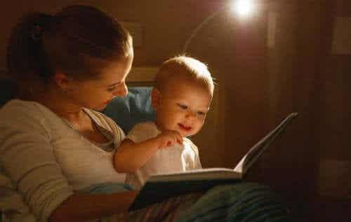 Geluidsboeken voor baby's en kleine kinderen