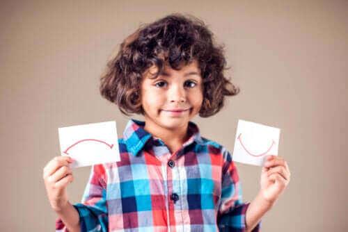 Het belang van het valideren van de emoties van kinderen