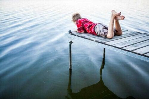 Het belang van sereniteit als waarde