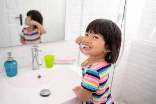 Is fluoride goed of slecht voor kinderen?