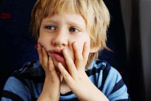 Kinderen met autisme hebben goede begeleiding nodig