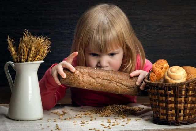 Niet-coeliakie glutengevoeligheid