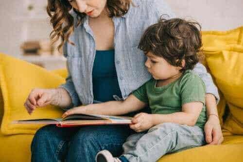 Kinderboeken die genderstereotypen doorbreken