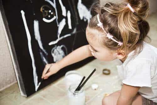 Talenten van kinderen identificeren en ontwikkelen