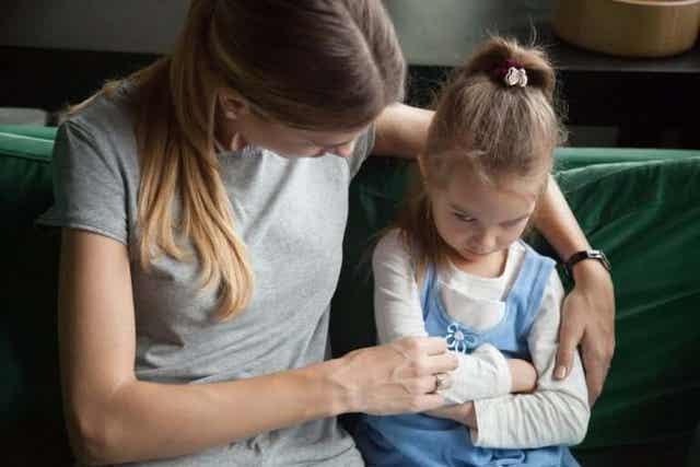Het creëren van een veilige plek voor je kind is een belangrijk onderdeel van bewuste discipline