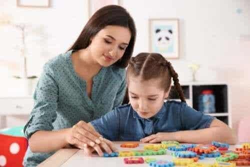 Autismespectrumstoornis verwijst naar een verandering in de neurologische ontwikkeling