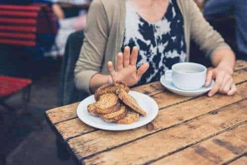 Niet-coeliakie glutengevoeligheid: diagnose en symptomen