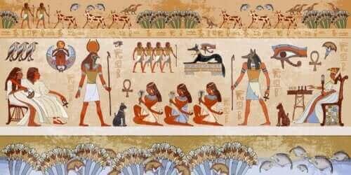 Ontdek Egypte via kinderliteratuur