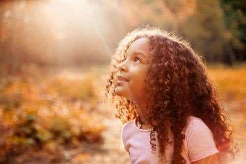 Opvoeden vanuit het perspectief van een kind