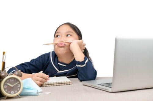 9 soorten aandacht om te versterken bij kinderen