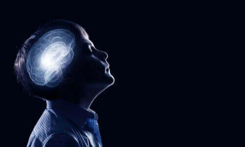 Synaptisch snoeien tijdens de kindertijd en adolescentie