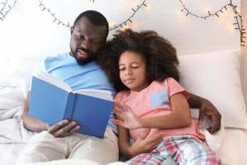 Lezen zorgt voor plezier