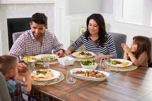 Soorten gezinnen op basis van hun mate van cohesie