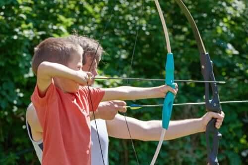 Boogschieten voor kinderen: een sport met veel voordelen