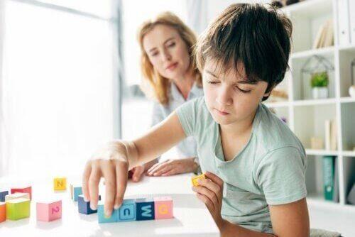 5 tips voor het onderwijzen van Engels aan kinderen met dyslexie
