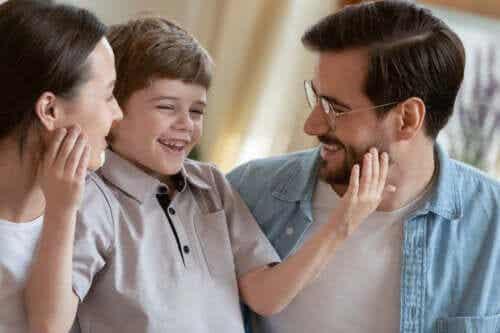 7 eenvoudige manieren om dankbare kinderen op te voeden
