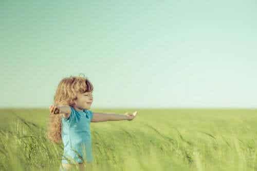 Wil je een aardig kind opvoeden? Wees een aardige ouder!