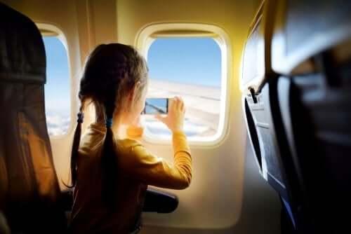 Met je kinderen naar het buitenland reizen: juridische aspecten