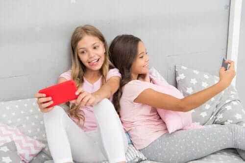Verantwoord gebruik van sociale media voor kinderen