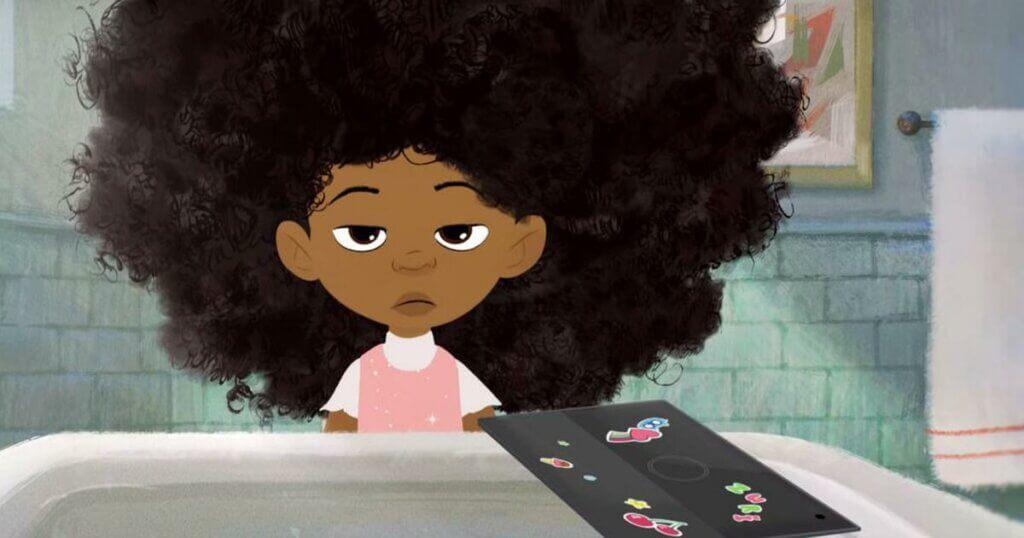 Hair Love: de vertederende Oscar-winnende korte film