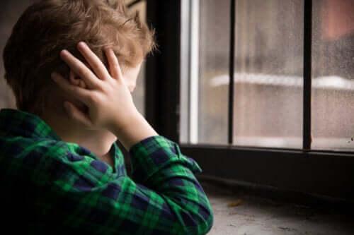 Retinale scans kunnen autisme identificeren bij kinderen
