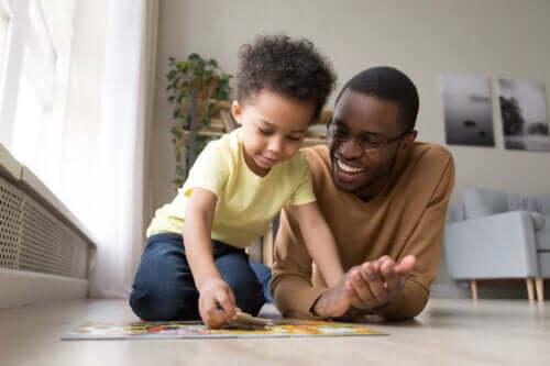 7 sleutels om de geheugenvaardigheden van kinderen te ontwikkelen