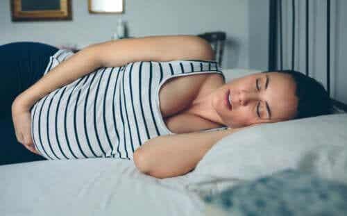 Snurken tijdens de zwangerschap: alles wat je moet weten