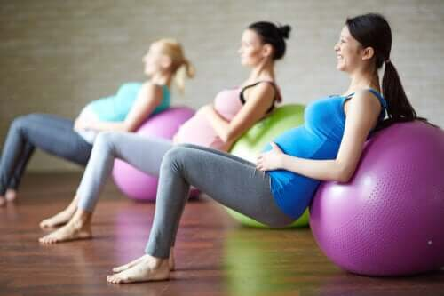 Sporten tijdens de zwangerschap: wat je moet weten