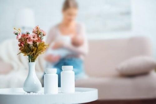Borstvoeding en antibiotica: wat je moet weten