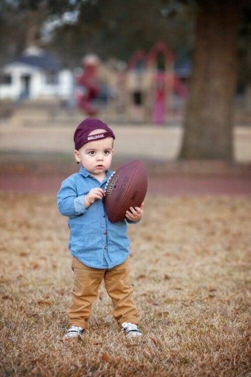 Wat te verwachten van je tweejarige?