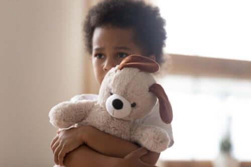 4 tips om hooggevoelige kinderen te helpen