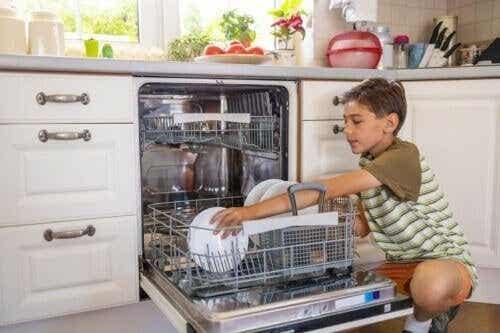 Welke verantwoordelijkheden kunnen 7-jarige kinderen op zich nemen?
