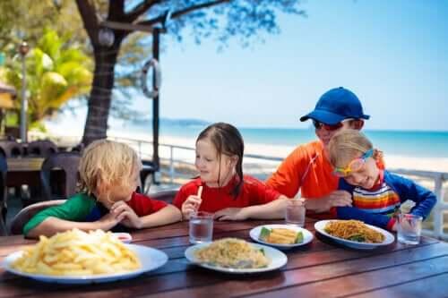 Hoe voedselvergiftiging in de zomer te voorkomen?