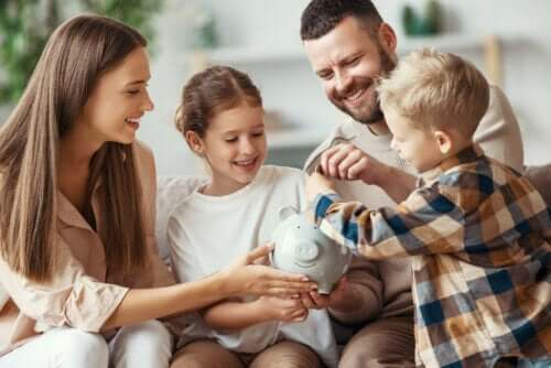 5 manieren om slimme geldvaardigheden aan kinderen te leren