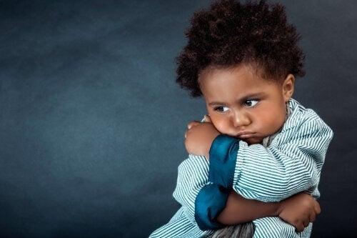 Sleutels om kinderen te helpen hun woede kwijt te raken
