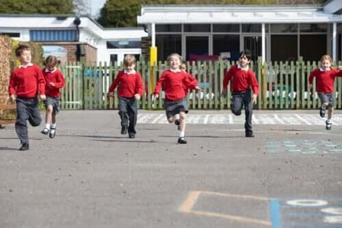 5 sleutels om een schoolpauze te organiseren