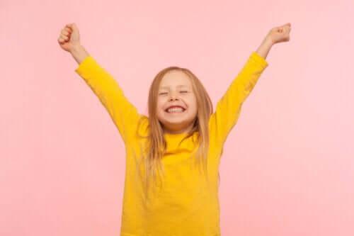 Hoe kun je zelfverbetering bij kinderen bevorderen?