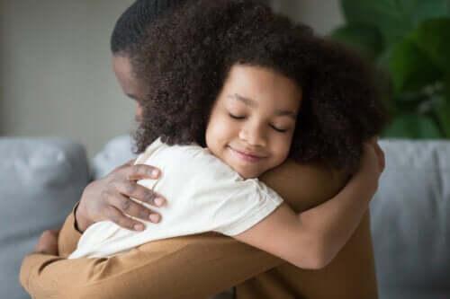 Kalm blijven terwijl we onze kinderen opvoeden: 9 tips