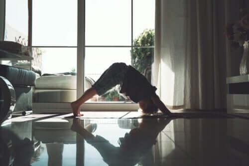 Meditatie-oefeningen voor kinderen