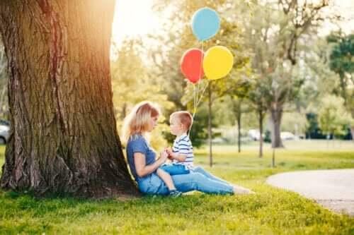 Positieve discipline voor kinderen met speciale onderwijsbehoeften